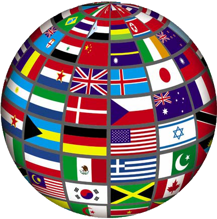 globe-with-flags